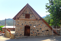 Archangelos Unesco Church